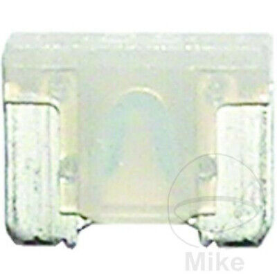 Mini Low Profile Fuse 25A White x2pcs 4001796509186