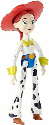 Disney Pixar Toy Story JESSE THE COWGIRL 7-inch Posable Figure