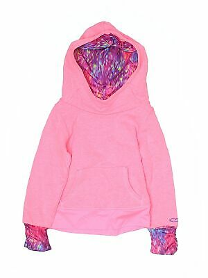 C9 By Champion Girls Pink Pullover Hoodie 6