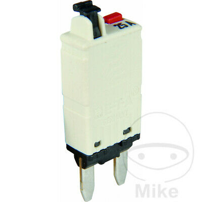 Herth & Buss Mini Automatic Circuit Breaker 25A 50295995