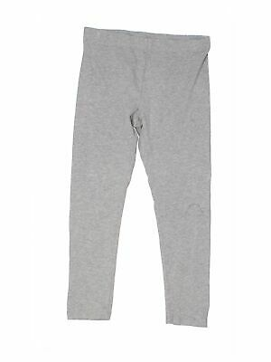 Wonder Nation Girls Gray Leggings 7