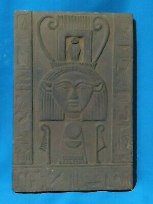 Pharaonic walls are rare in ancient Egypt