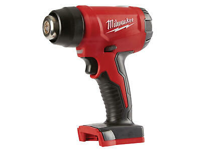 Milwaukee Power Tools M18 BHG-0 Cordless Heat Gun 18V Bare Unit