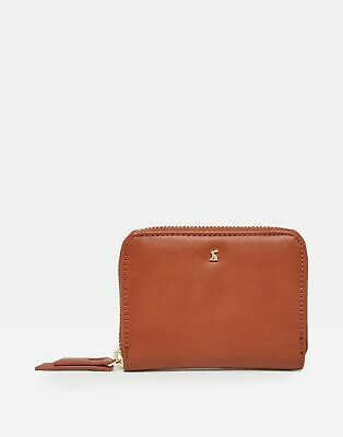 Joules Womens Fairford Mini Small - TAN in One Size