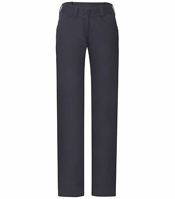 Greiff Ladies Chino Trousers Model 3321 Marine Sz. 44 New