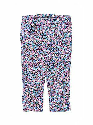 The Children's Place Girls Purple Leggings L Youth