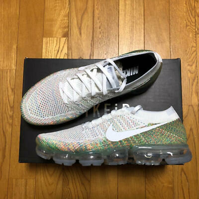 AIR VAPORMAX FLYKNIT ID Men's Size  11.5  Japan limited