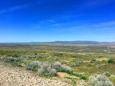 Rare 2 Acre New Mexico Home Site! On Power, Road! Near Homes! Mountain Views!