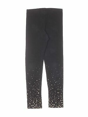 Old Navy Girls Black Leggings Small kids