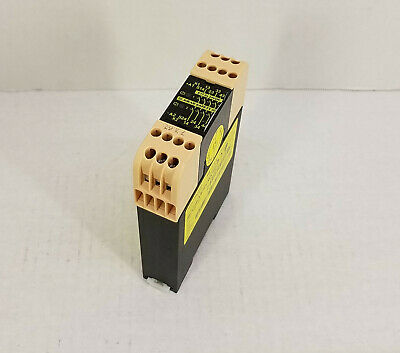 Jokab Safety E1T Safety Contact Relay Expansion Unit