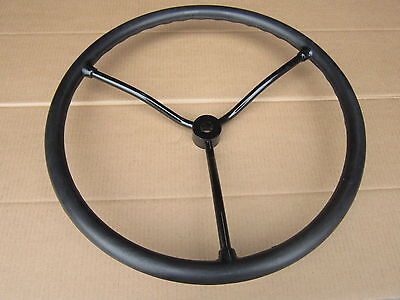 Steering Wheel For Massey Ferguson Mf To-20 To-30 To-35 Harris 50