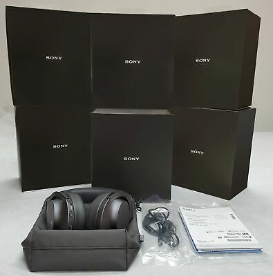 Sony WH-H900N h.ear on 2 Bluetooth Wireless Stereo Noise Canceling Headphone USA