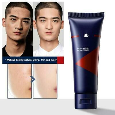 50g Mens Revitalising Nourishing Tone Up Cream Lazy Concealer Handsome Artifact