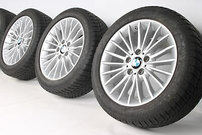 """Bmw 3er F30 F31 4er F32 17 """" Jantes Alliage Styling 414 Roues D'Hiver r23"""