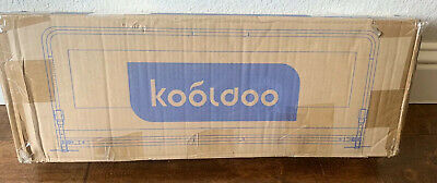"KOOLDOO 43"" Fold Down Toddlers Safety Bed Rail"