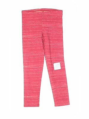 Old Navy Girls Orange Leggings 6