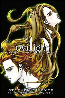 TWILIGHT: THE GRAPHIC NOVEL COLLECTOR'S EDITION (Twilight S... by Youn-Kyung Kim