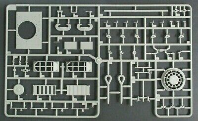 Trumpeter 1//16th Scale Panther G Late Parts Tree W3 From Kit No 00929 for sale online