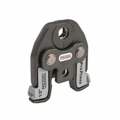Ridgid 16958 Jaw Assembly for the Compact Series ProPress, 1/2""