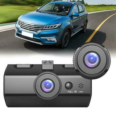 2,2 '' Objektiv GPS Auto DVR 1080P Dash Cam Video Recorder G-Sensor G4Y1