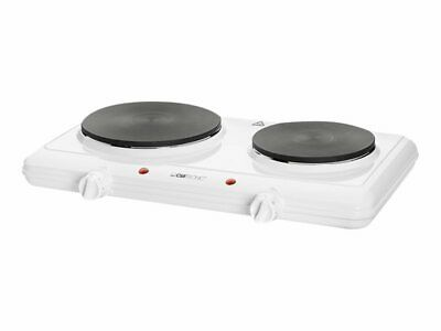 Clatronic DKP 3583 Electric hot plate 2500 W 271699