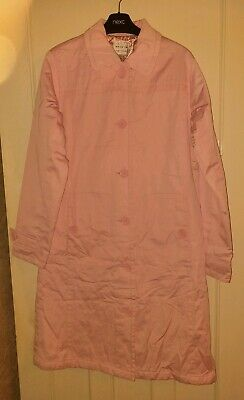 Girls Next Pink Formal Light Padded Spring Jacket Coat Age 15 - 16 Years