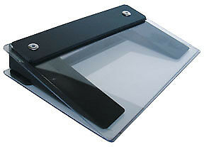 ACCESS TOOLS Frameless Window Car Opening Wedge GM2