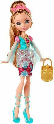 Ever After High First Chapter Ashlynn Ella Replacement Necklace Gold Bird Cage