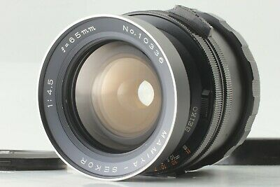 [Excellent+++] Mamiya Sekor 65mm f/4.5 Lens for RB67 Pro S SD from JAPAN #246