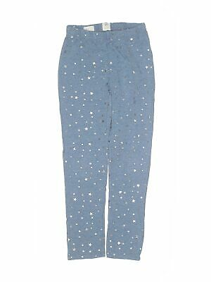 Gap Kids Girls Blue Leggings 6
