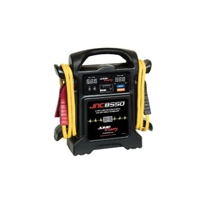 SOLAR 550 Start Assist Amp 12V Capacitor Jump Starter JNC8550