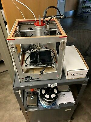 BoXZY Complete – Three-In-One 3D Printer, CNC Mill, and Laser Engraver