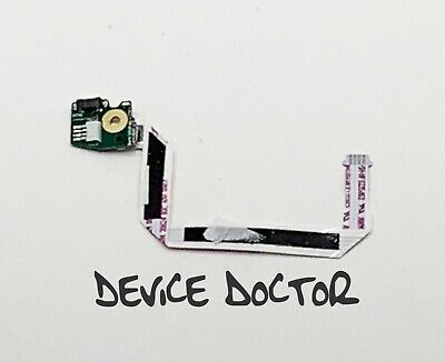 "For HP Pavilion x360 m3-u001dx 13.3/"" Power Button Board Cable 450.07M05.0011 GT"