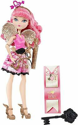 CUPID DOLL REPLACEMENT BRONZE QUIVER ARROWS HOLDER PART EVER AFTER HIGH C.A