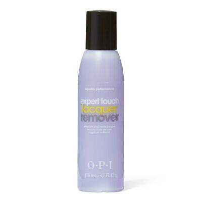 OPI Expert Touch Gel Nail Polish - Remover 120ml/4oz