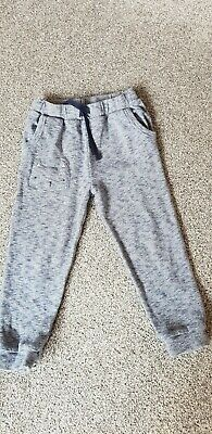 girls blue joggers from NEXT age 2-3
