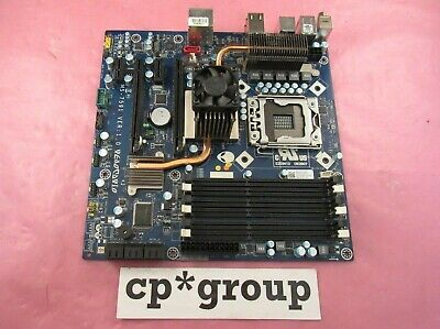 OEM Dell H869M 0H869M Motherboard MS-7591 VER:1.0 for Alienware Aurora ALX