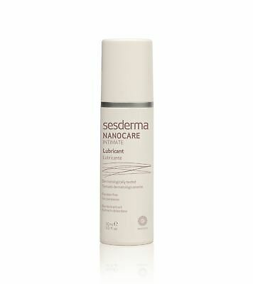 Sesderma Nanocare Intimate Velvet Care Vaginal Gel 30ml