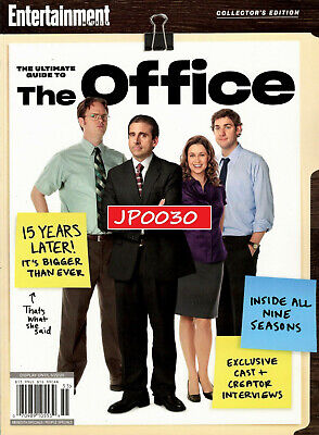 Entertainment Weekly Collector's Edition 2020, The Office, New/Sealed