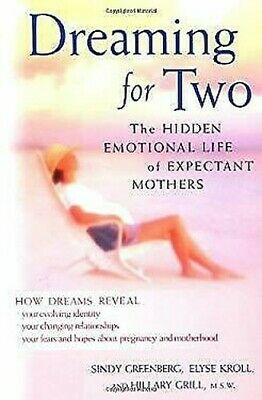 Dreaming for Two : The Hidden Emotional Life of Expectant Mothers