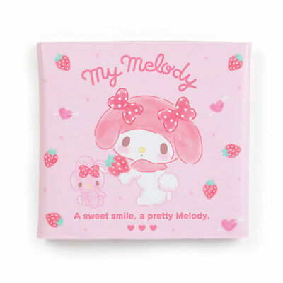 My Melody Cased adhesive plaster Pink Sanrio kawaii Cute 2019 NEW F//S