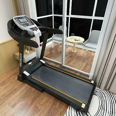 ANCHEER 2.25HP Pro Folding Treadmill Electric Running Incline Fitness Machine Ub