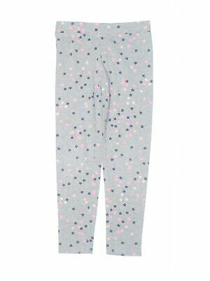 Gap Kids Girls Gray Leggings 8