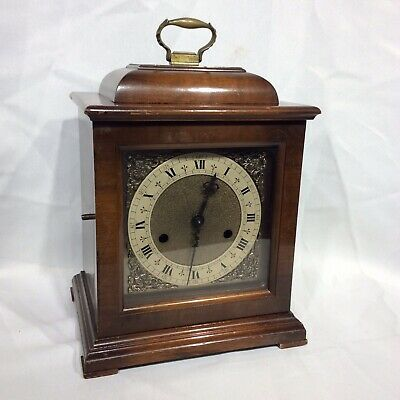 Smiths Bracket clock in need of Service
