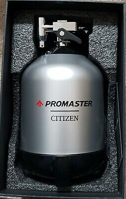 Citizen Men's Eco-Drive Promaster Diver Watch with Date, BN0150-28E New!