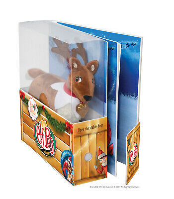 Elf on the Shelf Pets-Reindeer-The Real One!