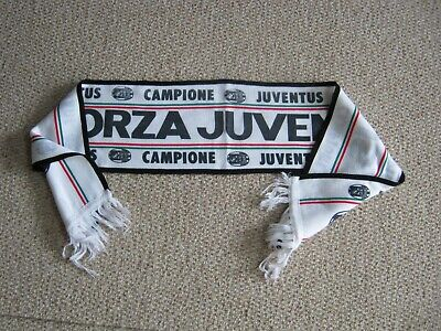 Football supporters scarf : Juventus