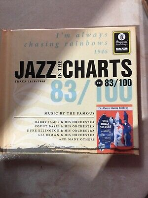 Jazz In The Charts 83/100