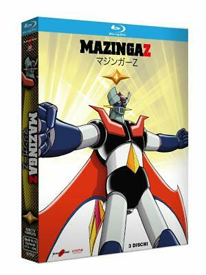 Mazinga Z Vol. 4 (3 Blu-Ray) ANIME FACTORY
