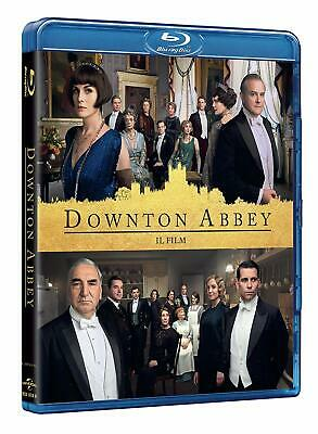 Downton Abbey - Il Film (Blu-Ray) UNIVERSAL PICTURES